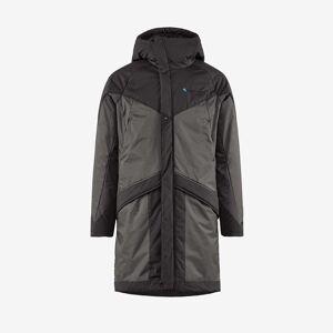Klättermusen Alfheim Jacket  - Black - Size: Extra Large