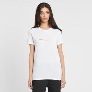 Wood Wood Eden T-shirt  - White - Size: Wl
