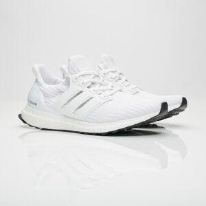 adidas Ultraboost  - White - Size: 11.5