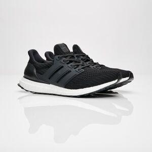 adidas Ultraboost  - Black - Size: 10.5
