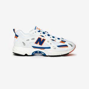 New Balance Ml827  - White - Size: 8.5