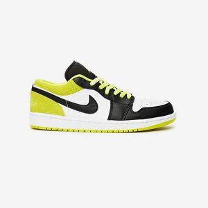 Jordan Brand Air Jordan 1 Low Se  - Yellow - Size: 12