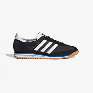 adidas Sl72 Noah  - Black - Size: 7.5