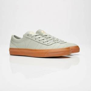 Converse One Star Cc Ox  - Green - Size: 6.5