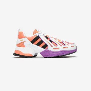 adidas Eqt Gazelle  - Orange - Size: 4