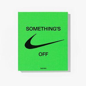 Taschen Virgil Abloh. Nike  - Multi - Size: Misc