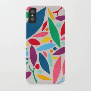 Society6 Found Objects Iphone Case by Picomodi - iPhone XS - Slim Case