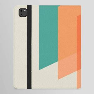 "Society6 Horizons 04 Ipad Folio Case by The Old Art Studio - iPad Pro 12.9"" Folio"