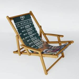 Society6 Ajr Neotheater Tour Dates 2020 Baukencur Patio Sling Chair by Raeu390 - One Size