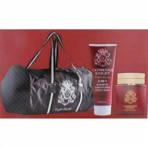 English Laundry Cambridge Knight by English Laundry, 3 Piece Gift Set men with Bag