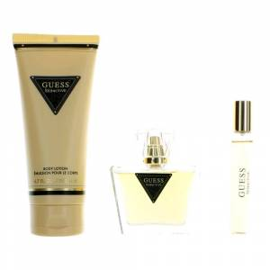 Guess Seductive by Guess, 3 Piece Gift Set for Women