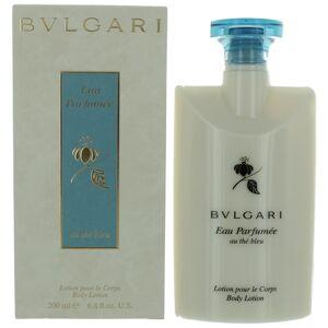 Bvlgari Eau Parfumee Au the Bleu by Bvlgari, 6.8 oz Body Lotion for Unisex