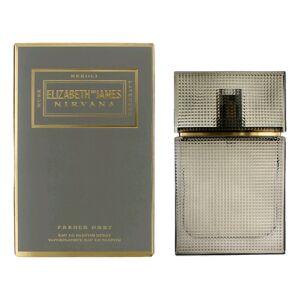 Elizabeth and James Nirvana French Grey by Elizabeth And James, 1.7 oz EDP Spray for Women