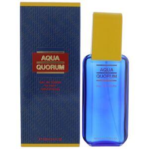 Puig Aqua Quorum by Puig, 3.4 oz EDT Spray for Men