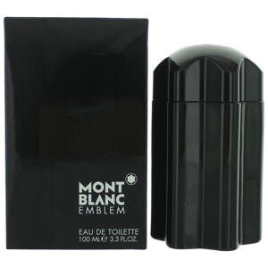 Mont Blanc Emblem by Mont Blanc, 3.4 oz EDT Spray for Men