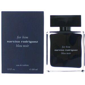 Rodriguez Narciso Rodriguez Bleu Noir by Narciso Rodriguez, 3.3 oz EDT Spray men