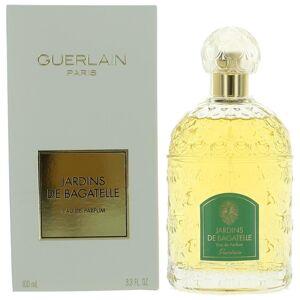 Guerlain Jardins De Bagatelle by Guerlain, 3.3 oz EDP Spray for Women