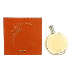 Hermes L'Ambre Des Merveilles by Hermes, 3.4 oz EDP Spray for Women