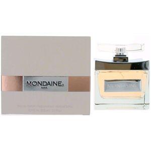 Paris Bleu Parfums Mondaine by Paris Bleu, 3.1 oz EDP Spray for Women