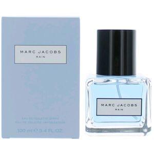 Marc Jacobs Rain by Marc Jacobs, 3.4 oz EDT Spray for Women