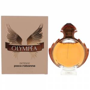Paco Rabanne Olympea Intense by Paco Rabanne, 2.7 oz EDP Spray for Women