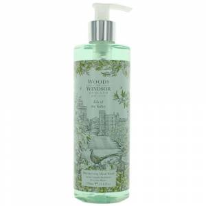 Woods Of Windsor Lily Of The Valley 11.8oz Moisturising Hand Wash women