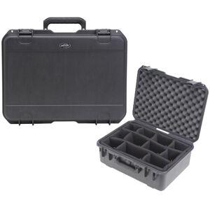 SKB iSeries Mil-Spec 1813 Case - Padded Dividers