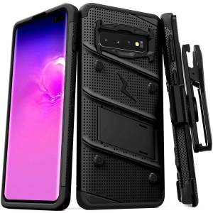 ZIZO BOLT Series Galaxy S10 Plus Case