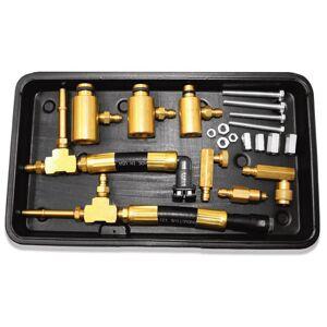 CTA Fuel Injection Test Kit
