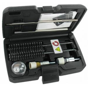 CTA Tools CTA Injector Seat & Chamber Cleaning Set