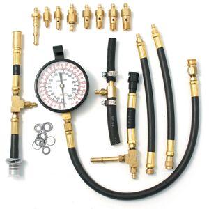 CTA Non-Bosch & GM TBI Fuel Injection Pressure Tester