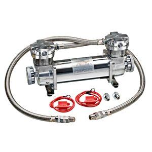 Wolo 12-Volt Heavy-Duty High Pressure Compressor