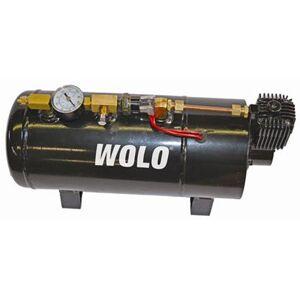 Wolo Sherman All-In-One 1 Gallon Tank & Compressor