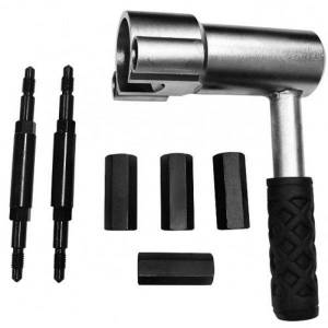 CTA Tools CTA Volvo Ball Joint Installation & Removal Tool