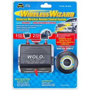 Wolo Universal Wireless Remote Control System