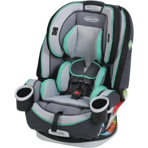 Graco 4Ever All in One Car Seat, Basin