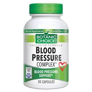 Botanic Choice Blood Pressure Complex™ - 30 Capsules