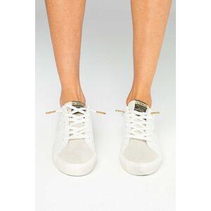 Vintage Havana Gadol Slip On Sneaker - Green