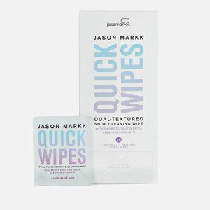 Jason Markk Quick Wipes 30 Pack - White