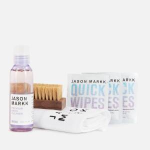 Jason Markk Travel Kit - Black