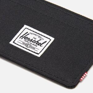 Herschel Supply Co. Men's Oscar Zip Wallet - Black