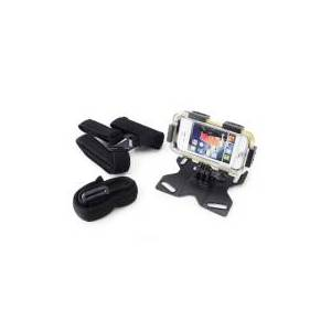 iMountZ 2 Sportscase for iPhone 5/5S/5c with Chest Mount - Grade A Refurb