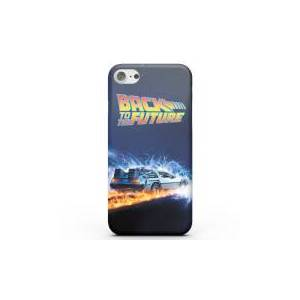 Back To The Future Outatime Phone Case - iPhone 6S - Tough Case - Matte
