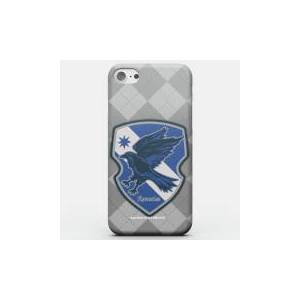Harry Potter Phonecases Ravenclaw Crest Phone Case for iPhone and Android - iPhone X - Tough Case - Matte