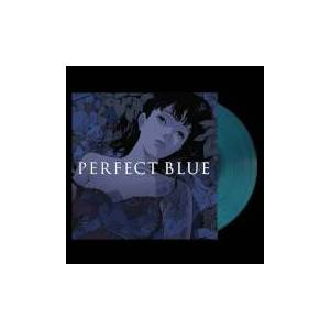 One Way Static Tiger Lab Perfect Blue OST 2x Colour LP