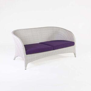 FranceSon Darcy Outdoor Sofa with Sunbrella Cushion
