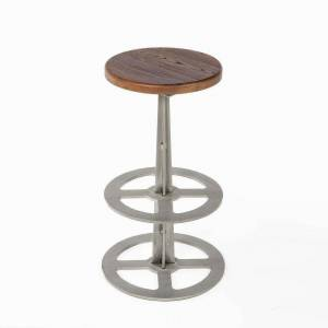 FranceSon Industrial Garin Modern Bar Stool *free local shipping only*