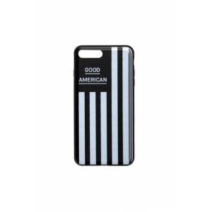 Good American Goodies Flag Case Iphone 7 Black001, Size One Size