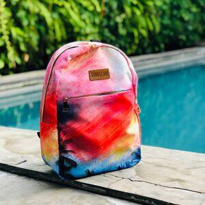 SandCloud Sand Cloud Sunset Mini Backpack