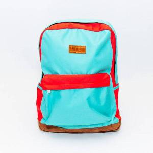 SandCloud Sand Cloud Two-Toned Backpack